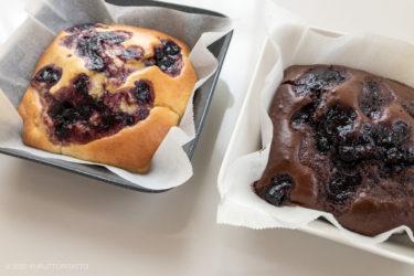 グラタン皿でパウンドケーキを焼くと準備も片付けも超ラク!ティーマスクエアの意外な活用法。